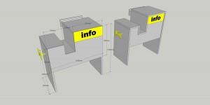 info desk hal VAM